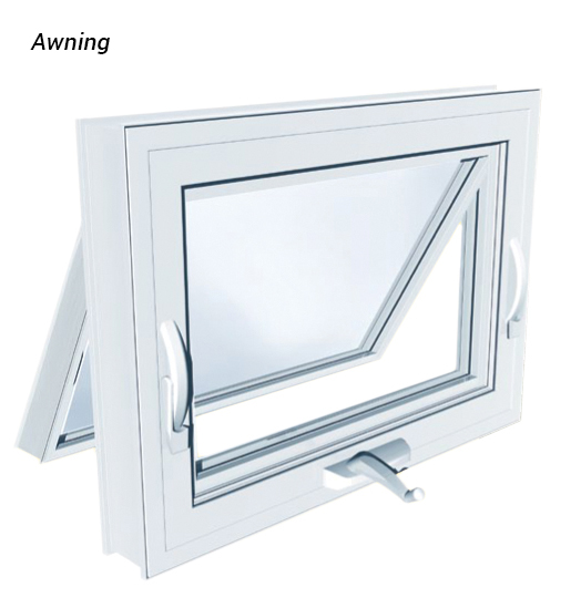 Casement and Awning Windows Utica, NY