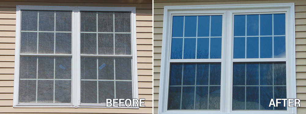 Window Replacement Utica, NY