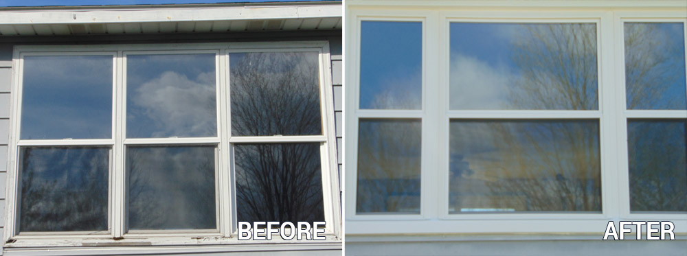 Utica Replacement Windows