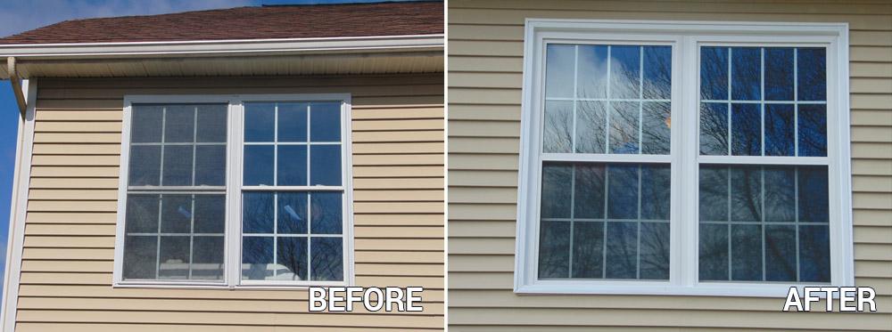 Replacement Window Utica, NY