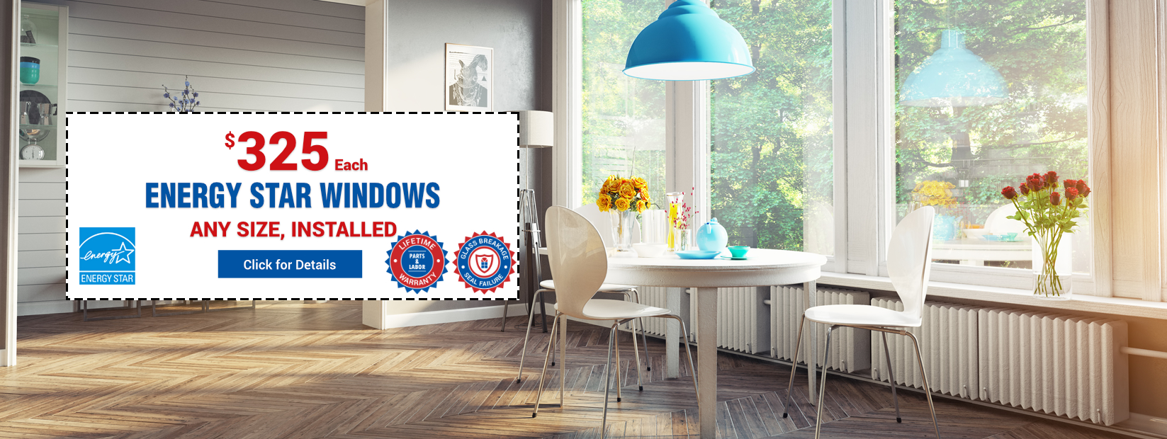 Energy Star Windows